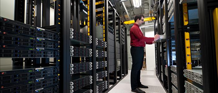 E-ticarette yedekleme ve doğal afetlere karşı korunma sistemlerinin önemi