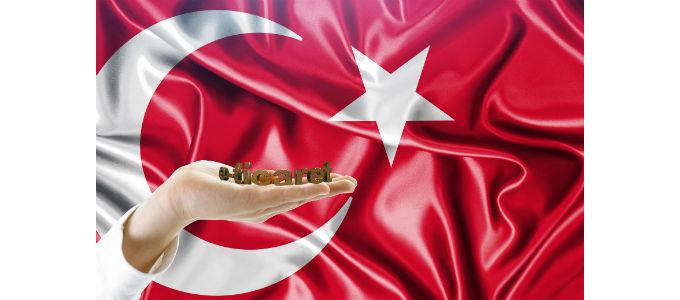 Türkiye e-ticaret pazarı 24,7 milyar TL'ye ulaştı!