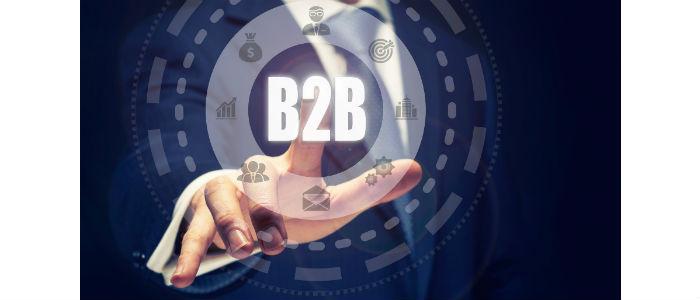 B2B e-ticaret sitelerinin dikkat etmesi gereken kritik detaylar