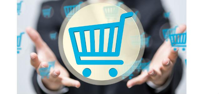 Perakendeciler için büyümenin yolu e-ticaret
