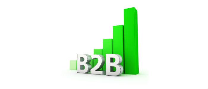 B2B e-ticaret siteleri nasıl bir marka haline gelebilir?