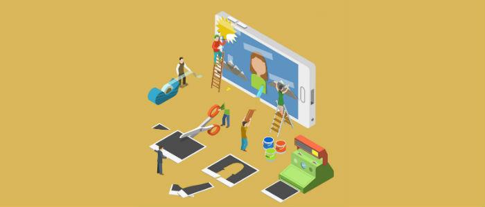 Doğru görsel kullanım stratejileriyle dönüşüm oranını artırma ipuçları