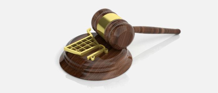 E-ticaret sitelerinde hangi hukuki metinler yer almalı?