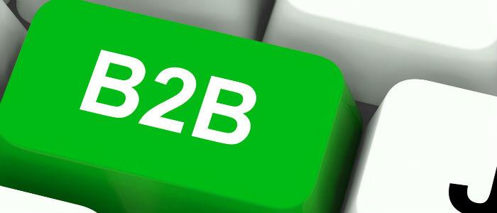 B2B ve B2C e-ticaret arasındaki en önemli farklar