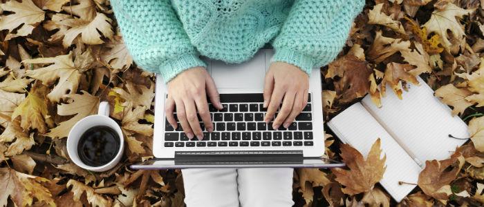 Ekim ayı içinde uygulanabilecek içerik pazarlaması fikirleri