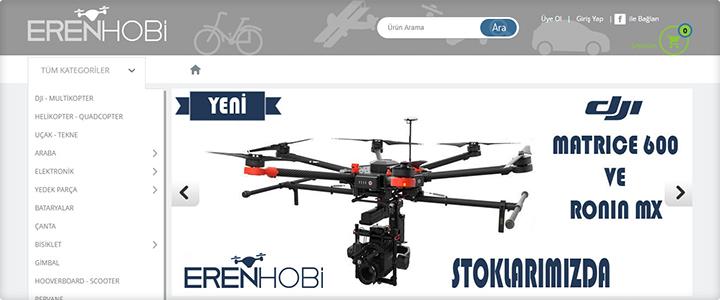 Eren Hobi
