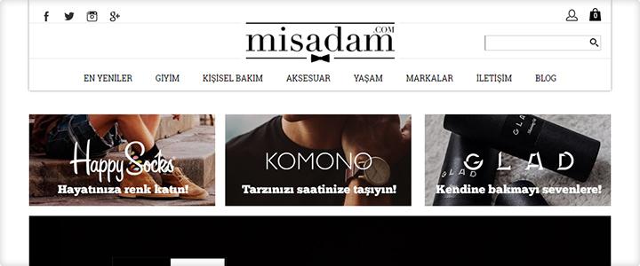 Misadam