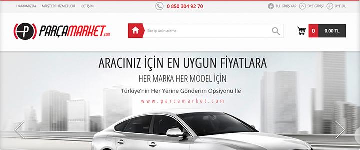 parcamarket.com