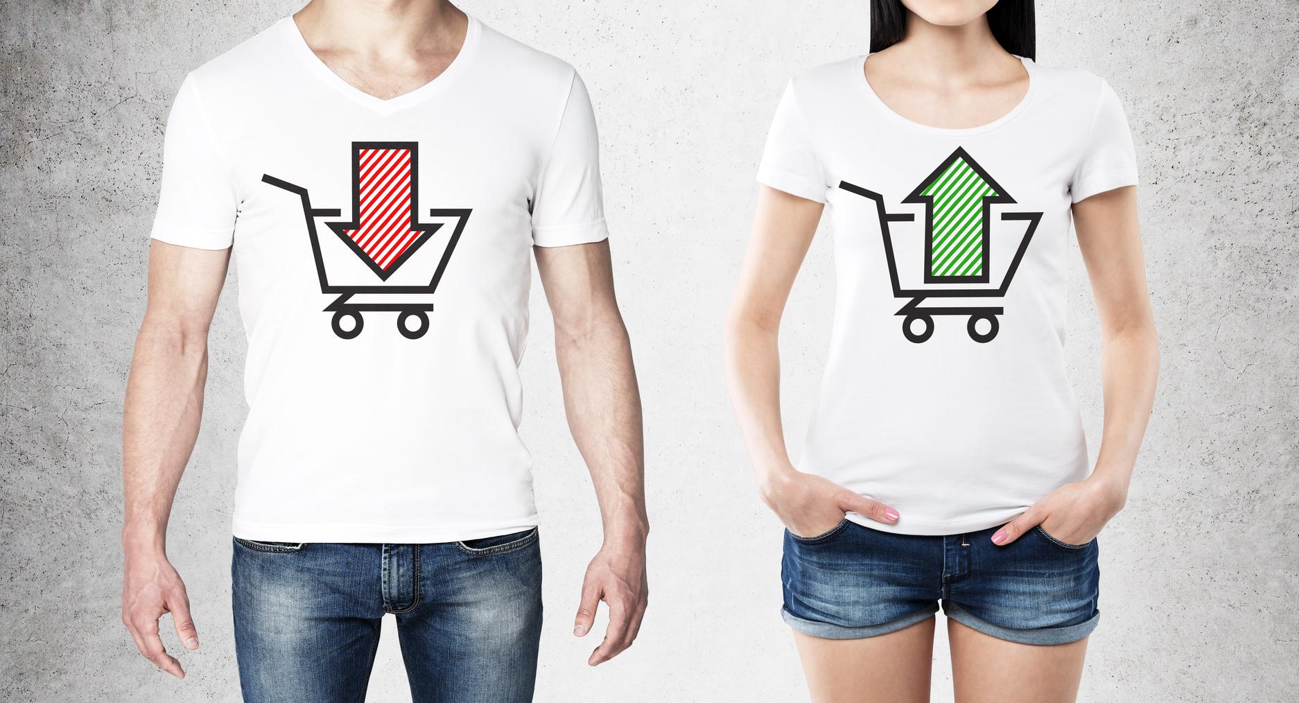 İnternetten tekstil ve giyim ürünleri satışında yapılan hatalar