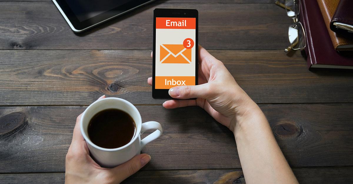 E-posta pazarlamada geri dönüşümler için üzerinde durulması gereken 3 KPI