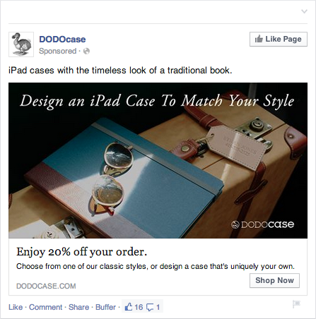 DODOcase_FB_Retargeting