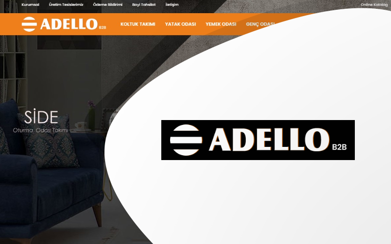 Adello Home