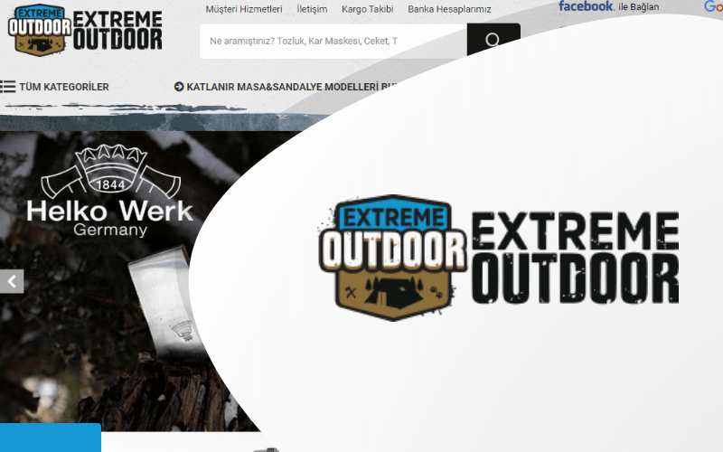 Extreme Outdoor